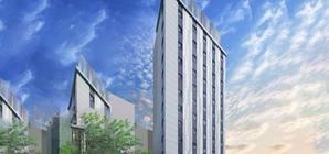 Best Western Hotel Fino Tokyo Akasaka