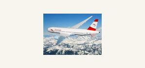 Austrian Airlines OS Podgorica