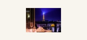 Paris Capital Tourisme
